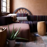 Navajo living room