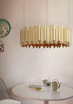 Lamp Brubeck