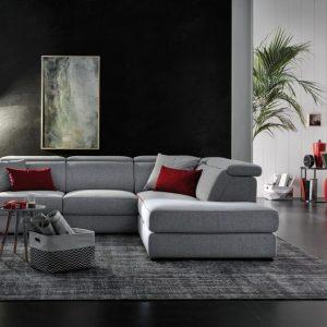 Astor Salotti- canapele moderne, mobila lux,