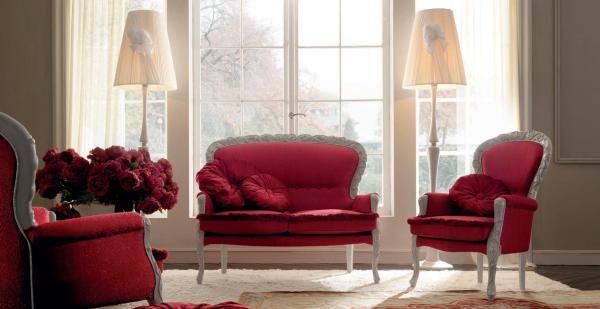 Belvedere - canapele lux, canapele clasice