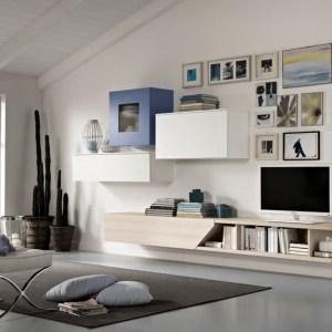 Exential-T04 - Mobila living, living modern