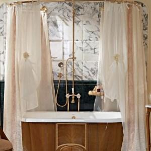 Vasche Classica II - cada baie clasica
