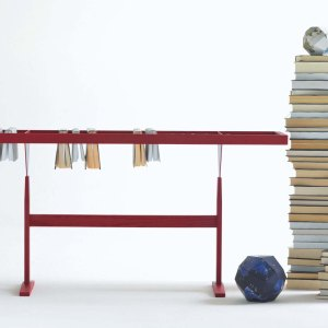 BOOKEN - biblioteca moderna, mobila lux
