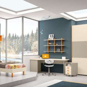Damiano - mobilier copii, camere tineret