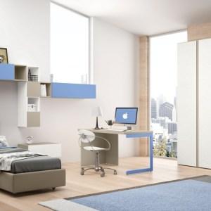 Lapo - mobilier copii, camere tineret