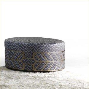 Belte ottoman - tabureti, tabureti moderni, pouf