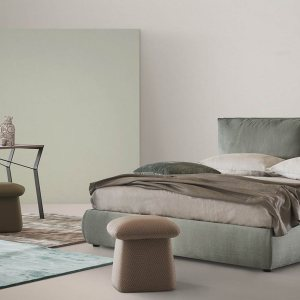 Bubble Bed - paturi moderne, mobila lux