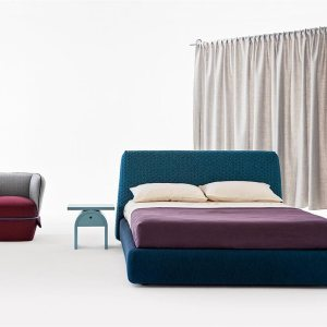 Konan bed - paturi moderne, mobila lux