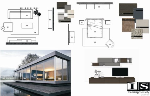 Idei Amenajare - idei design interior