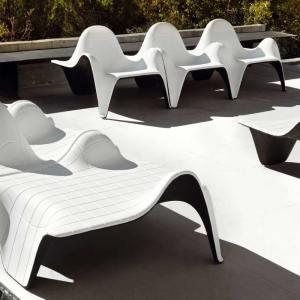 F3 Outdoor - mobilier exteior, mobila terasa