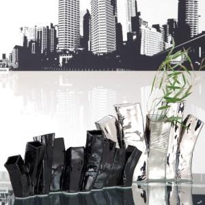 Vaso Skyline Up - vaze decorative