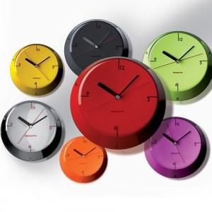 Glamour Wall Clock - ceasuri perete. ceasuri decorative