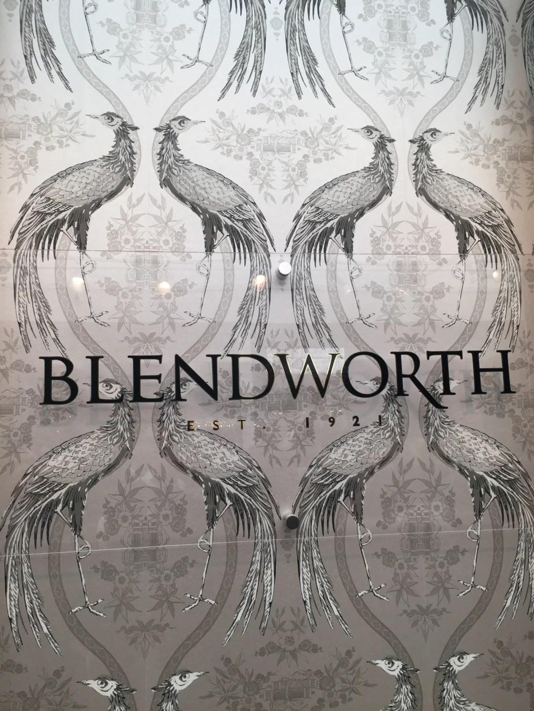 fabled crane blendworth wedgwood decorex