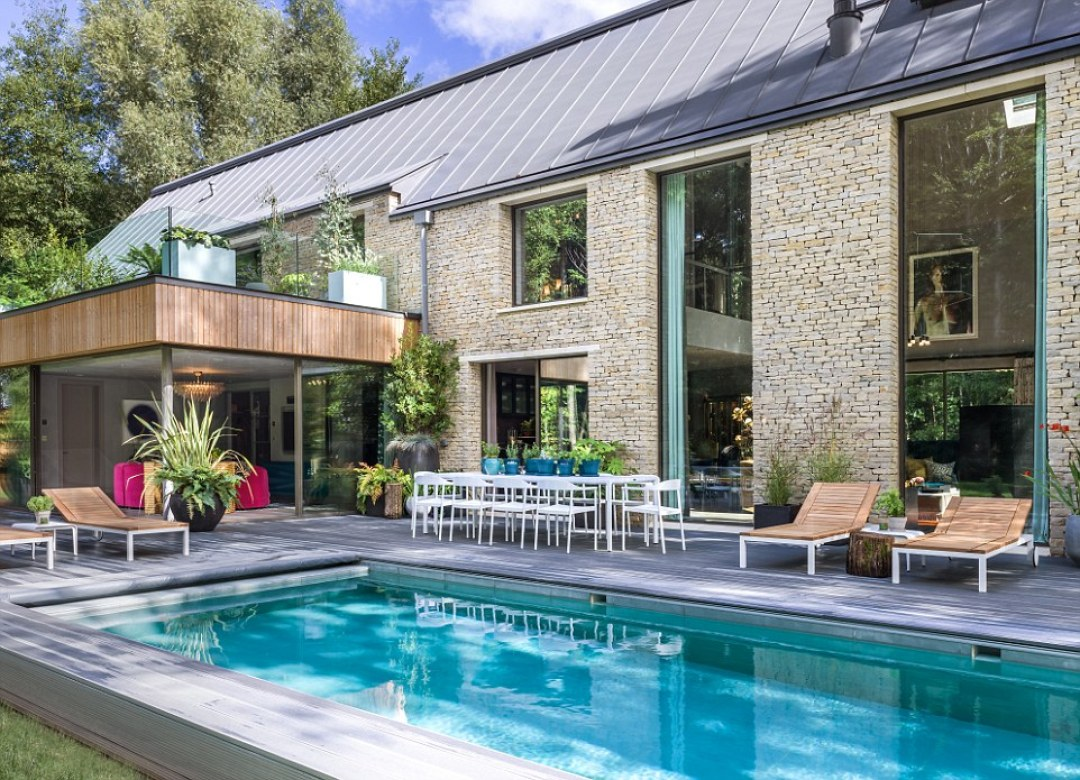 "If you are interested in interior design and keep up to date with the interior design blogs, then you can't have missed the big headline this week. Kate Moss unveils her Interior Design debut - this headline has been plastered all over social media, blogs and even the big name newspapers and magazines. It's been interesting to see the designers reactions to this on Twitter and Facebook. There are a lot of people saying that she isn't a qualified designer, she doesn't know what she's doing and on and on. Yes, some of these might be true, and some might not be. But we all know how business works and Yoo have capitalised on Kate Moss' massive celebrity status to promote their new development, and yes, there are people out there who will spend £2.5m on a home 'designed' by Kate Moss. I say, ""Well done"" to her. She got us talking about design and there has been a lot of talk this week. And as you know (or might learn now), that is what I know is good for design. Talking about design is what is going to make design better and is what is going to educate people on how to use design for their own good. I think the press coverage this week also helps to promote interior design and help even more people to understand what an interior designer does. This is good for all of us."