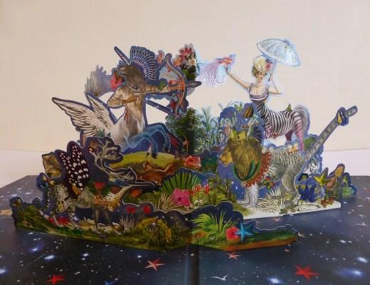 Christian Lacroix Advent Calendar