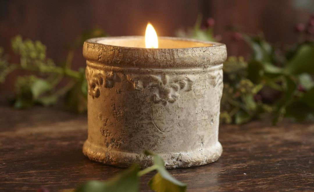 St Eval Candle Co