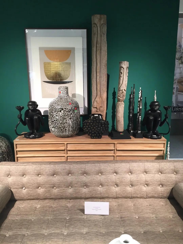 interior design highlights from maison objet paris. Black Bedroom Furniture Sets. Home Design Ideas