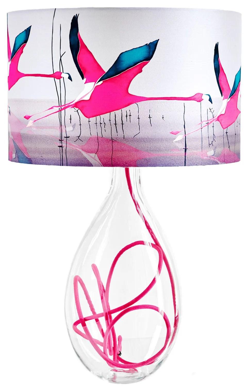flamingo interiors trend