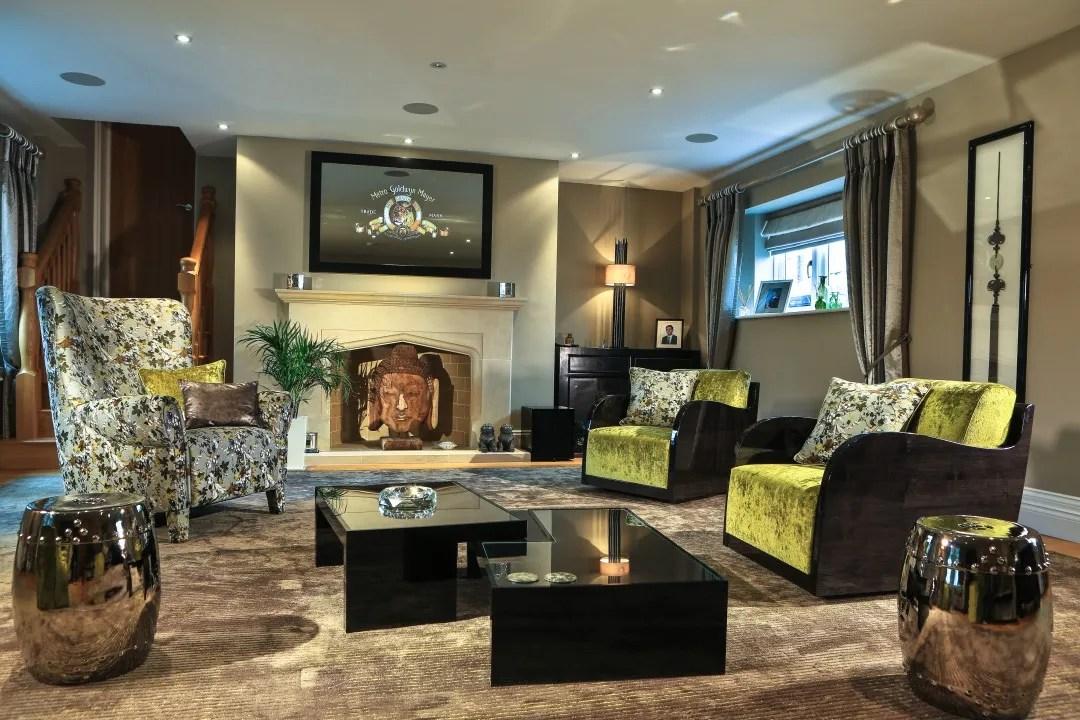 Interior Style Hunter Interviews Interior Designer Peter Staunton