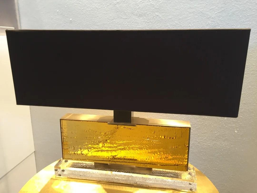 silia lamp