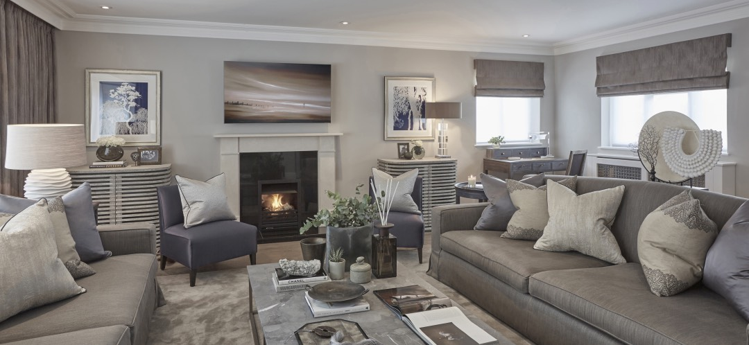 Interior Style Hunter interviews interior designer Sophie Paterson