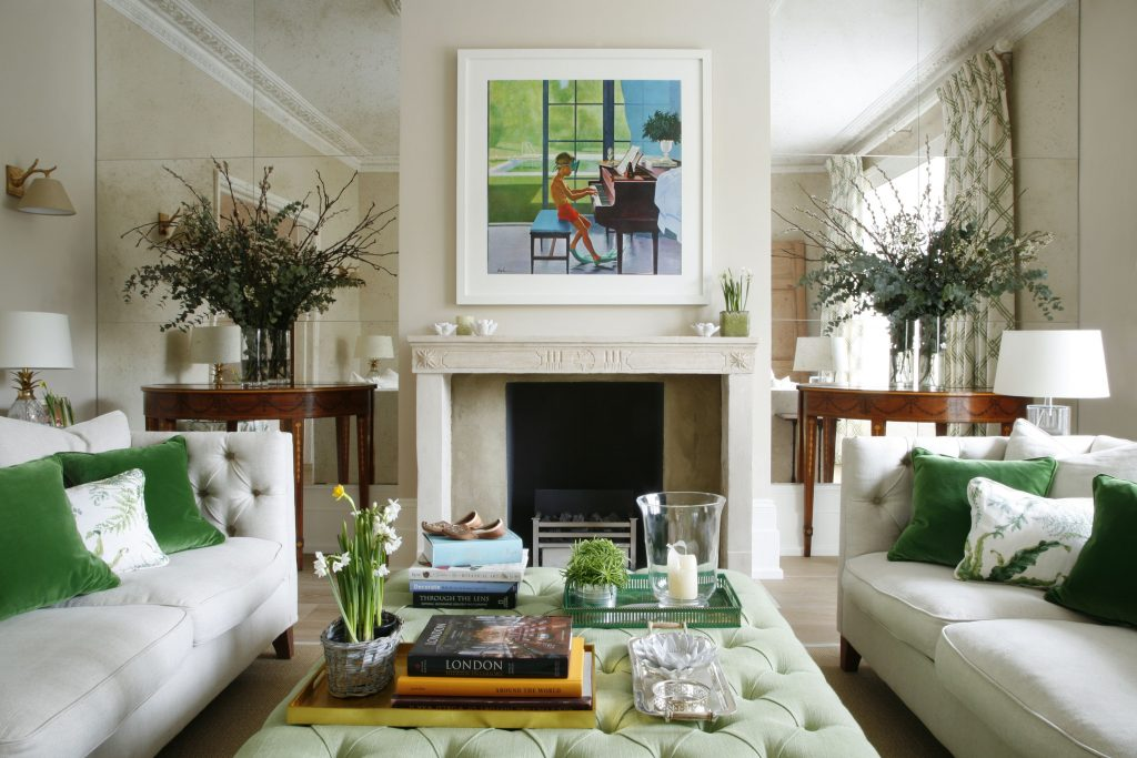 Top 12 interior design living room ideas from the best uk for Top british interior designers