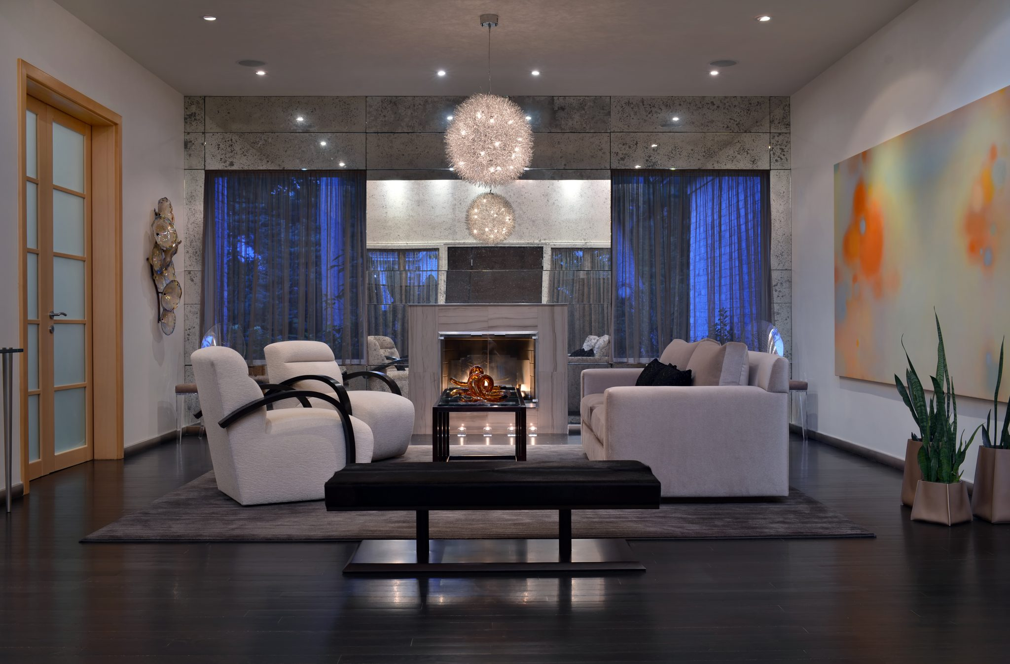 Keith Baltimore Interior Design Interview