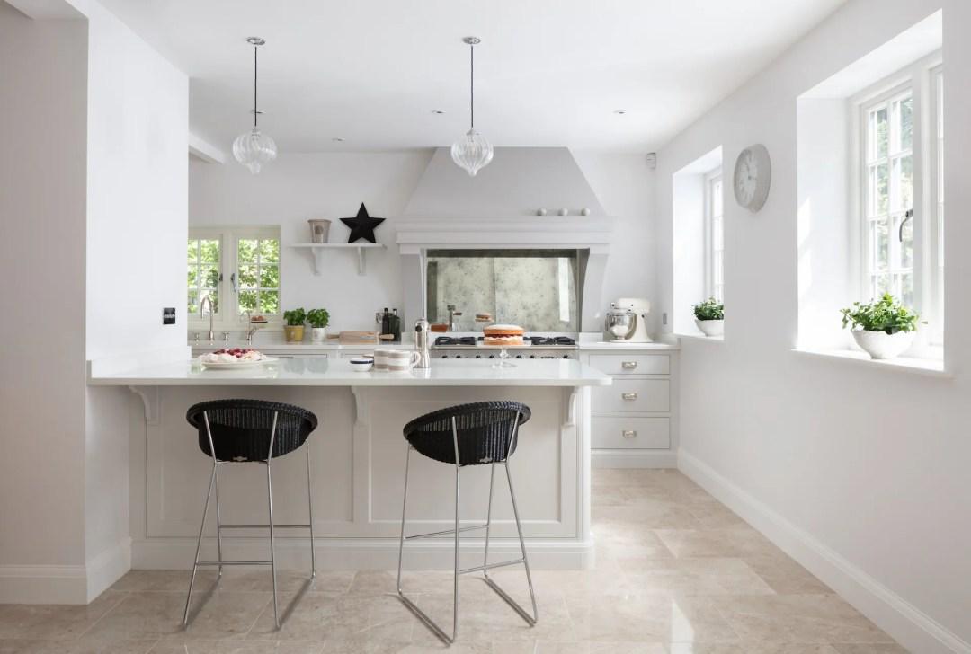 Bespoke Kitchen - Nickleby - Humphrey Munson - Berkhamsted 2