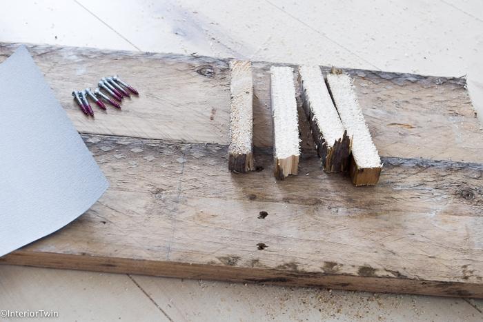 Diy Planken Inrichten : Diy dienblad van sloophout interiortwin