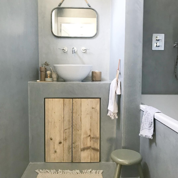 badkamer @huisengrietje