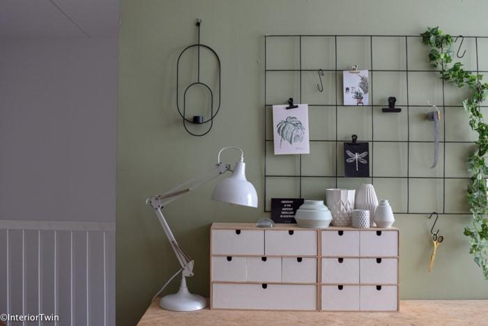 Muur Decoratie Ideeen : Muurdecoratie woonkamer ideeën voor je huis kleurvol wonen