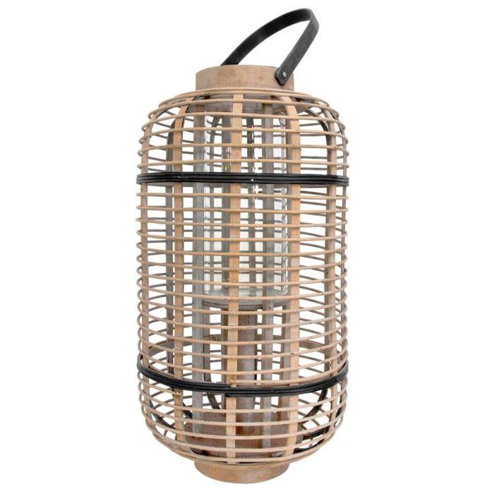hkliving lantaarn bamboe