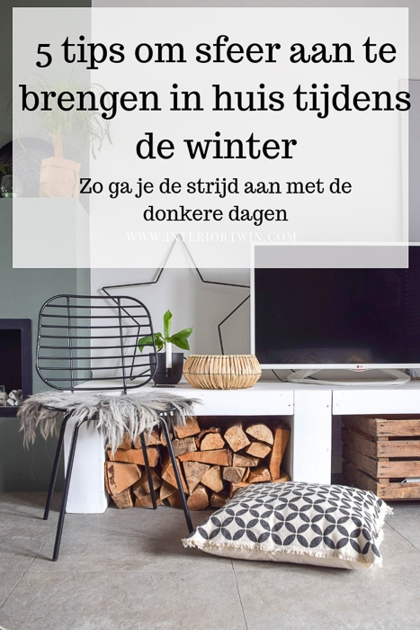 sfeer in de winter tips