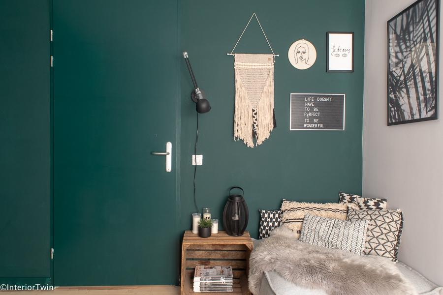 Histor Kleuren Verf.Histor Kleur Van Het Jaar 2019 Quiet Clearing Interiortwin