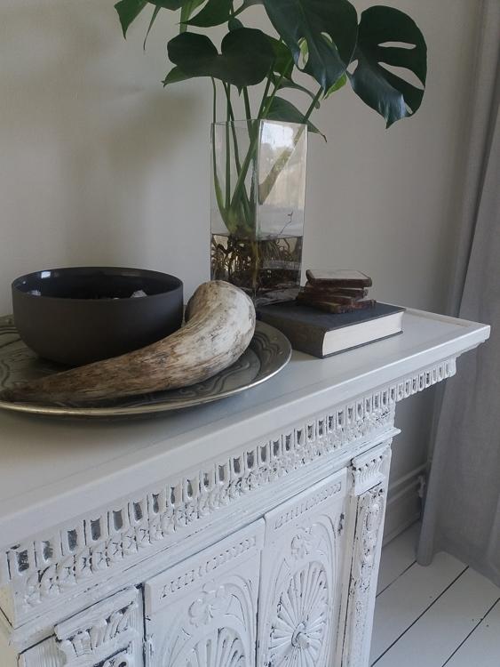 decoratie oude kast