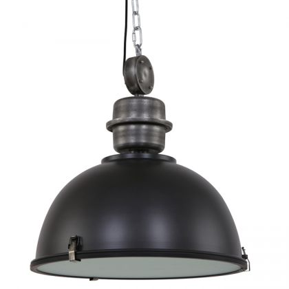 industriele hanglamp bikkel lampidee