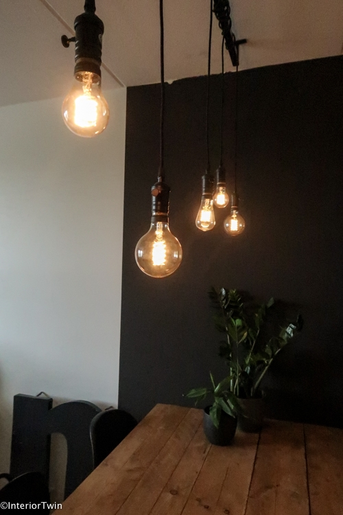 verschillende vormen filementlampen philips hue
