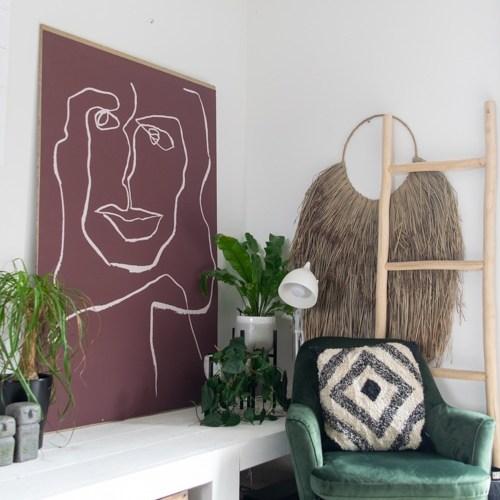 planten-woonkamer