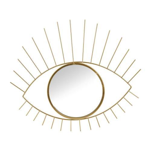 spiegel oog