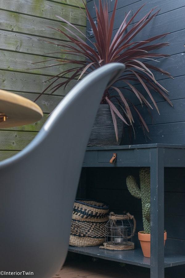 decoratie tuin leen bakker