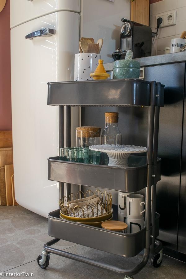 14 Handige Producten Voor Overzicht In De Keuken Van Ikea