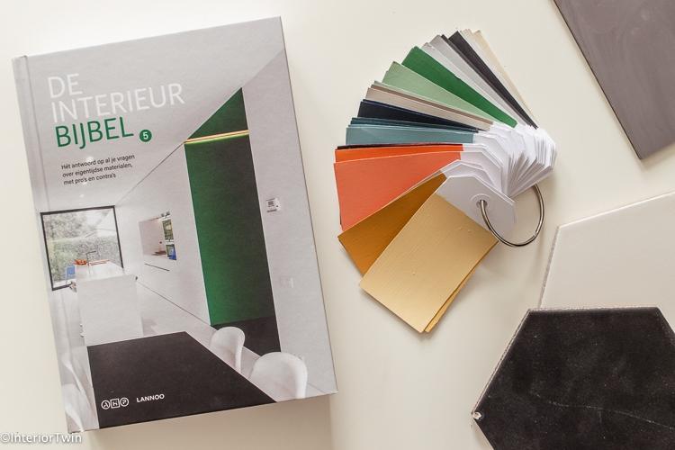 interieurboek voor adviseurs en stylisten