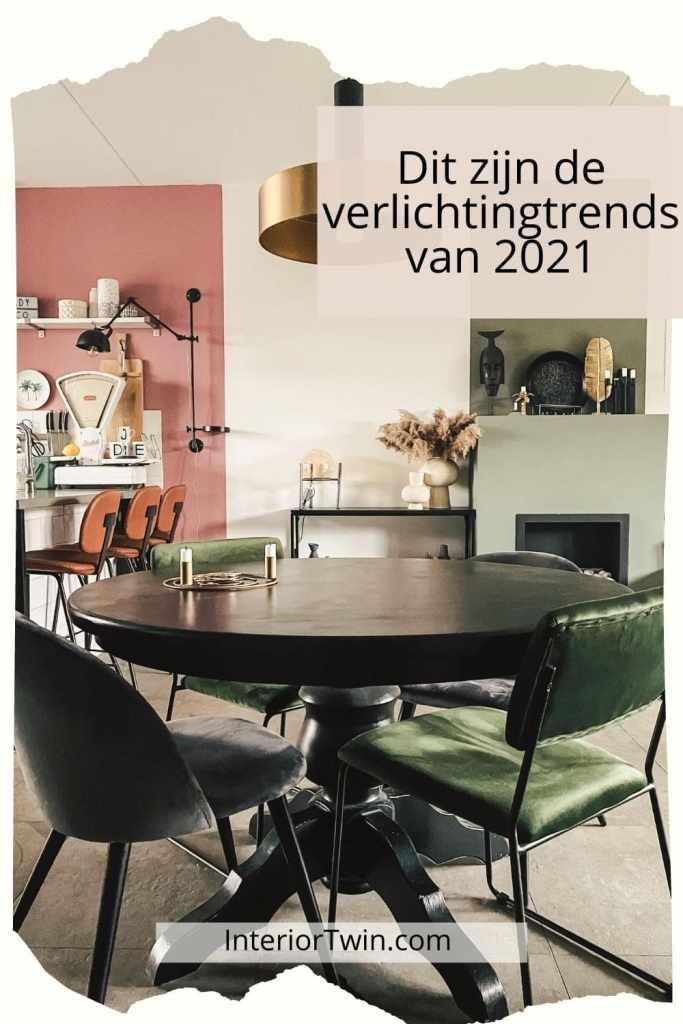 verlichting trends 2021