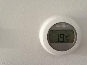 verwarming gas besparen tips