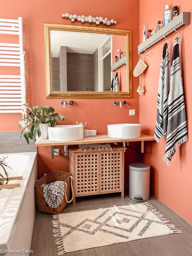 opberg ideeen kleine badkamer