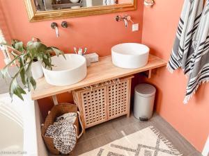 opbergen kleine badkamer