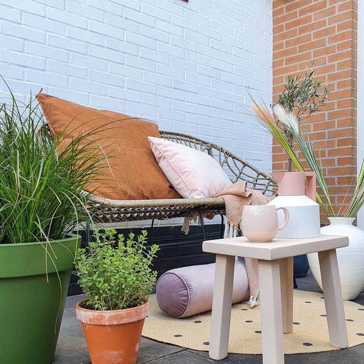 styling zitplek tuin @mijnhuisje_