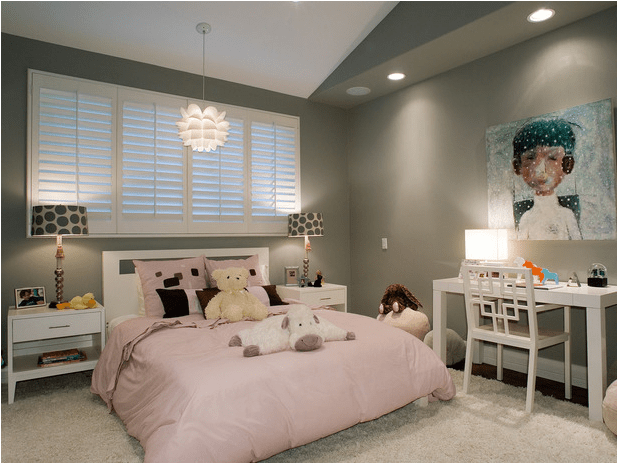 Modern And Trendy Teen Girl Bedrooms - Interior Vogue on Trendy Teenage Room Decor  id=88991