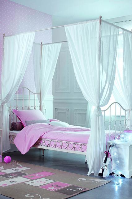Joyful And Attractive Girls Bedroom Designs Interior Vogue