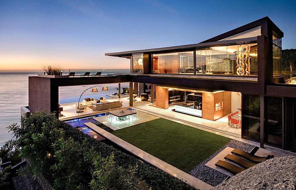 25 Coolest Beach Style Exterior Design Ideas